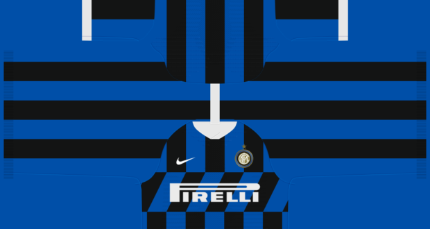512x512 Kits Inter Milan 2020