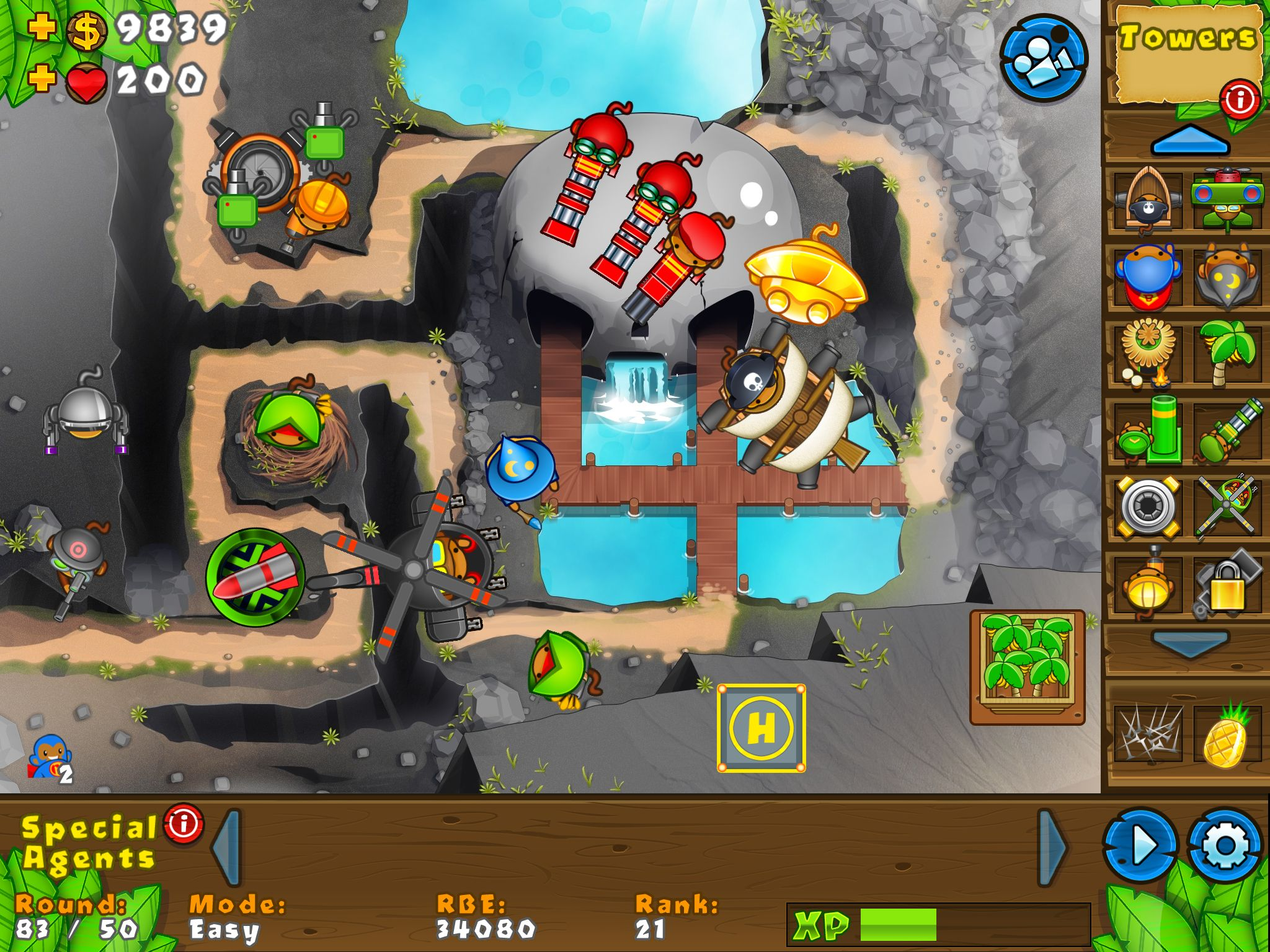 Unblocked Games Btd Hacked - Wallpaperall