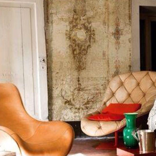 Describe tu pin..Wall los mejores tapices italianos solo en Benessere.