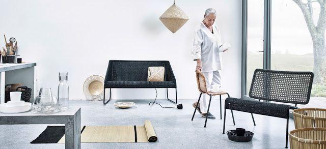 Tiloja by Stailia: Ikea Viktigt