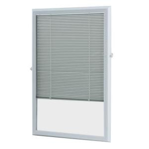 Odl Manufactures Interior Inserts Covers To Add Integrated Blinds To Doors Rather Than Replacing The Entire Door R Aluminum Blinds Door Blinds Shades Blinds