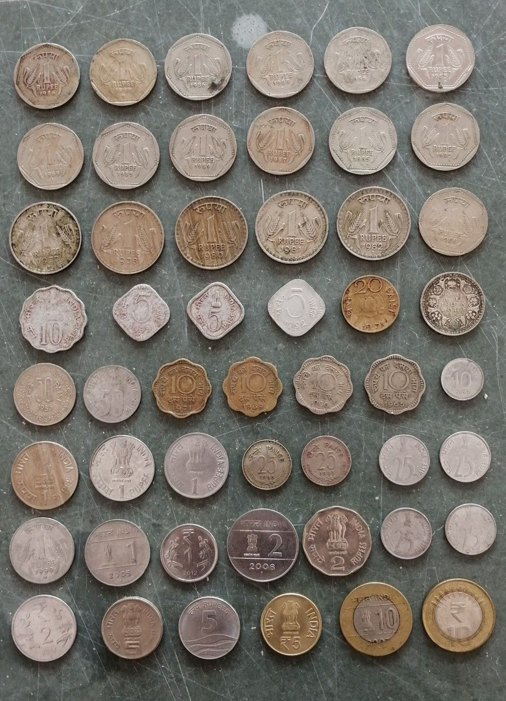 Indian Coins Images