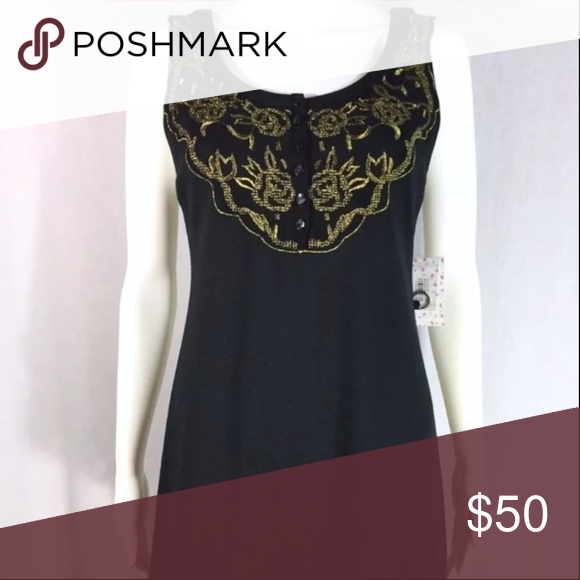 free people new black mini with gold embroidery soft black fabric rh pinterest co uk