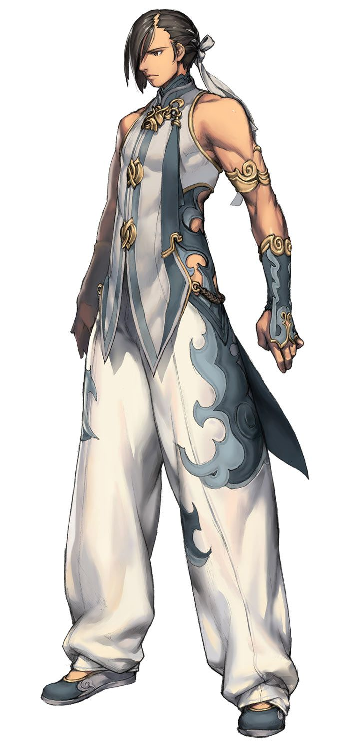 Anime Characters Male : Martial artist monk sorcerer wizard psionicist male character inspiration pinterest