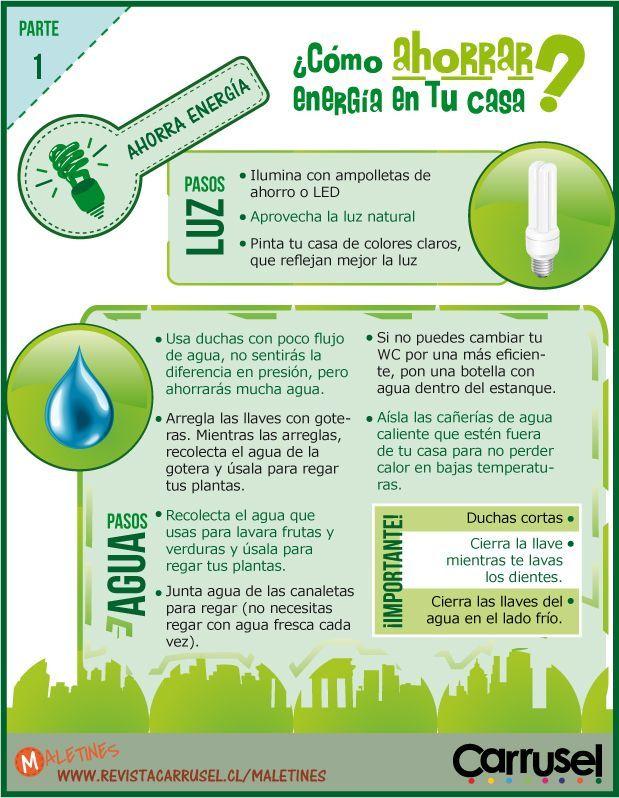 Tips sencillos que nos ayudar n a ahorrar agua y energ a - Que podemos hacer para ahorrar agua ...
