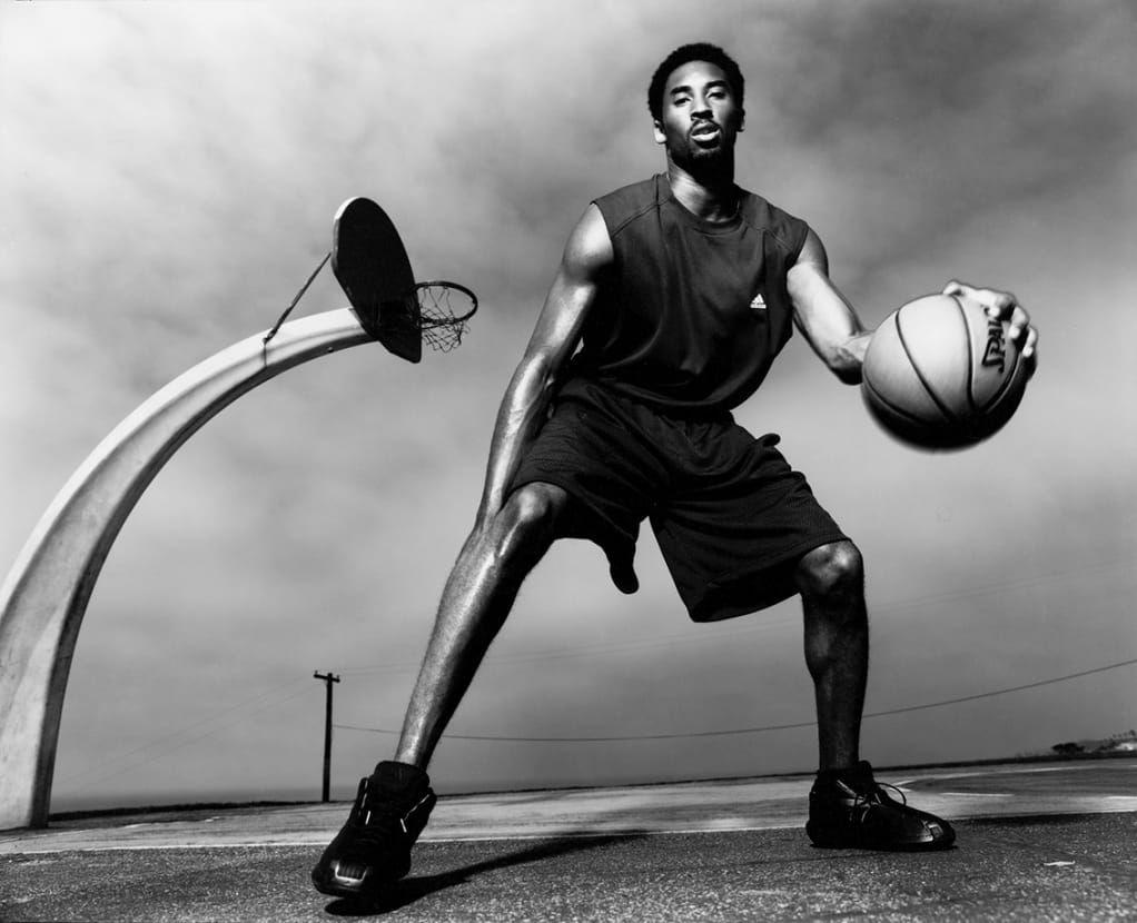 100 Best Kobe Bryant Photos Kobe bryant, Kobe bryant nba