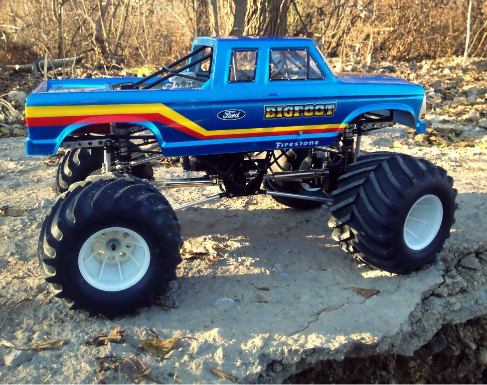 Really Want Excellent Helpful Hints Regarding Rc Cars Go To This