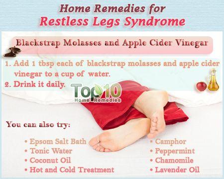 Restless Leg Syndrome Explained Home Remedies Causes And Symptoms Top 10 Home Remedies Restless Leg Remedies Restless Legs Syndrome Remedies Restless Leg Syndrome