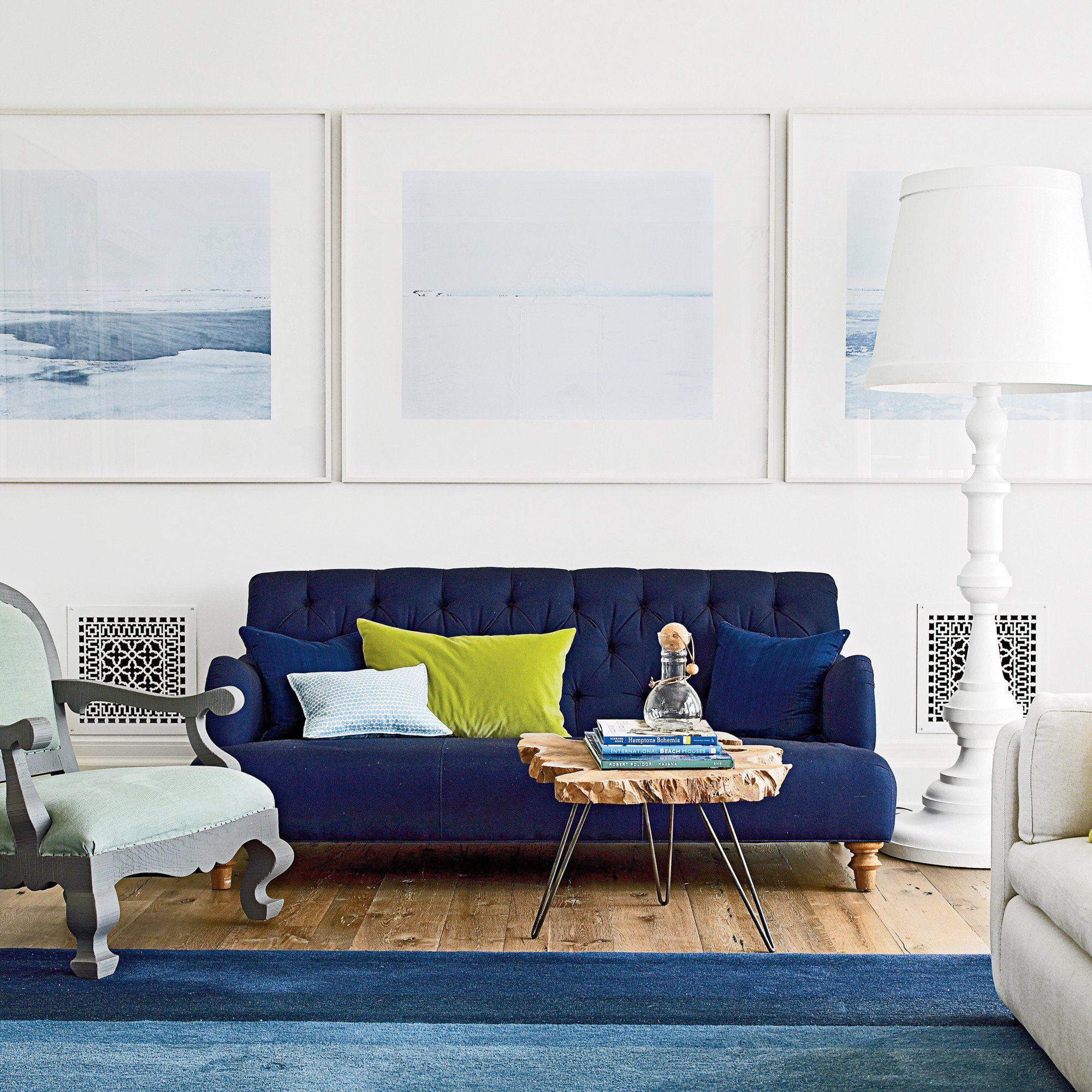 Coastal Living Paint Colors Pick The Perfect Living Room Color Palette Living Room Color Schemes Living Room Decor Colors Blue Couch Living Room