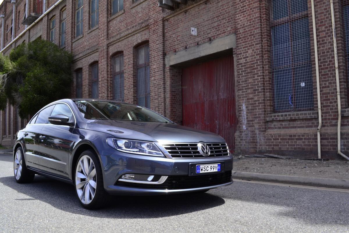 Volkswagen CC Review 2012 CC Volkswagen cc, Volkswagen