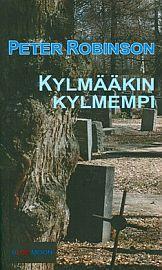 lataa / download KYLMÄÄKIN KYLMEMPI epub mobi fb2 pdf – E-kirjasto