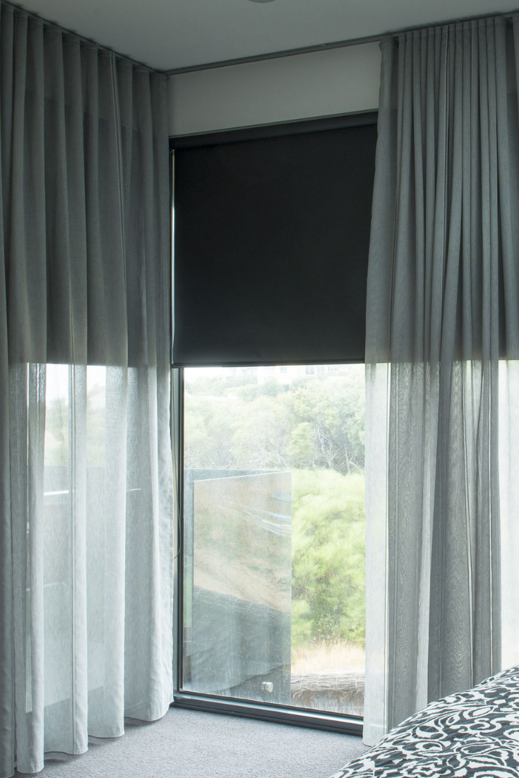Find Your Modern Sheer Curtain Inspiration With Us At Watson