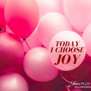 Monthly Themes The Freedom Revolution Choose Joy Monthly Themes Juice Plus