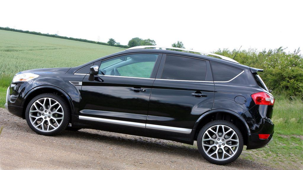 2019 Ford Kuga Review 2019 Ford Kuga Review Interior Redesign Price Release Data Cars Market 2018
