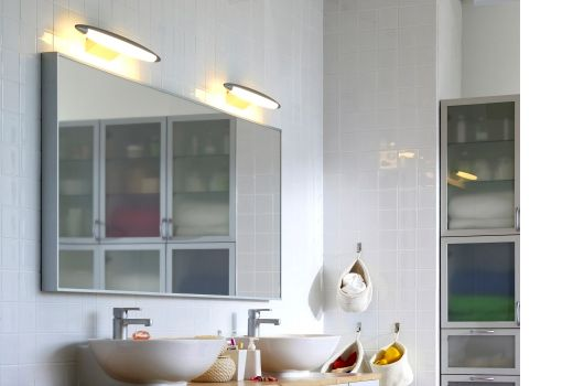 Latest Posts Under: Bathroom lights
