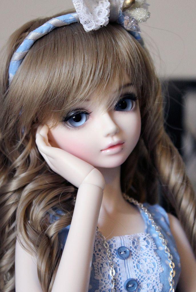 Cutie Beautiful Barbie Dolls Barbie Dolls Cute Dolls