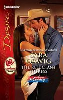 The Reluctant Heiress - Sara Orwig (HD #2176 - Aug 2012)