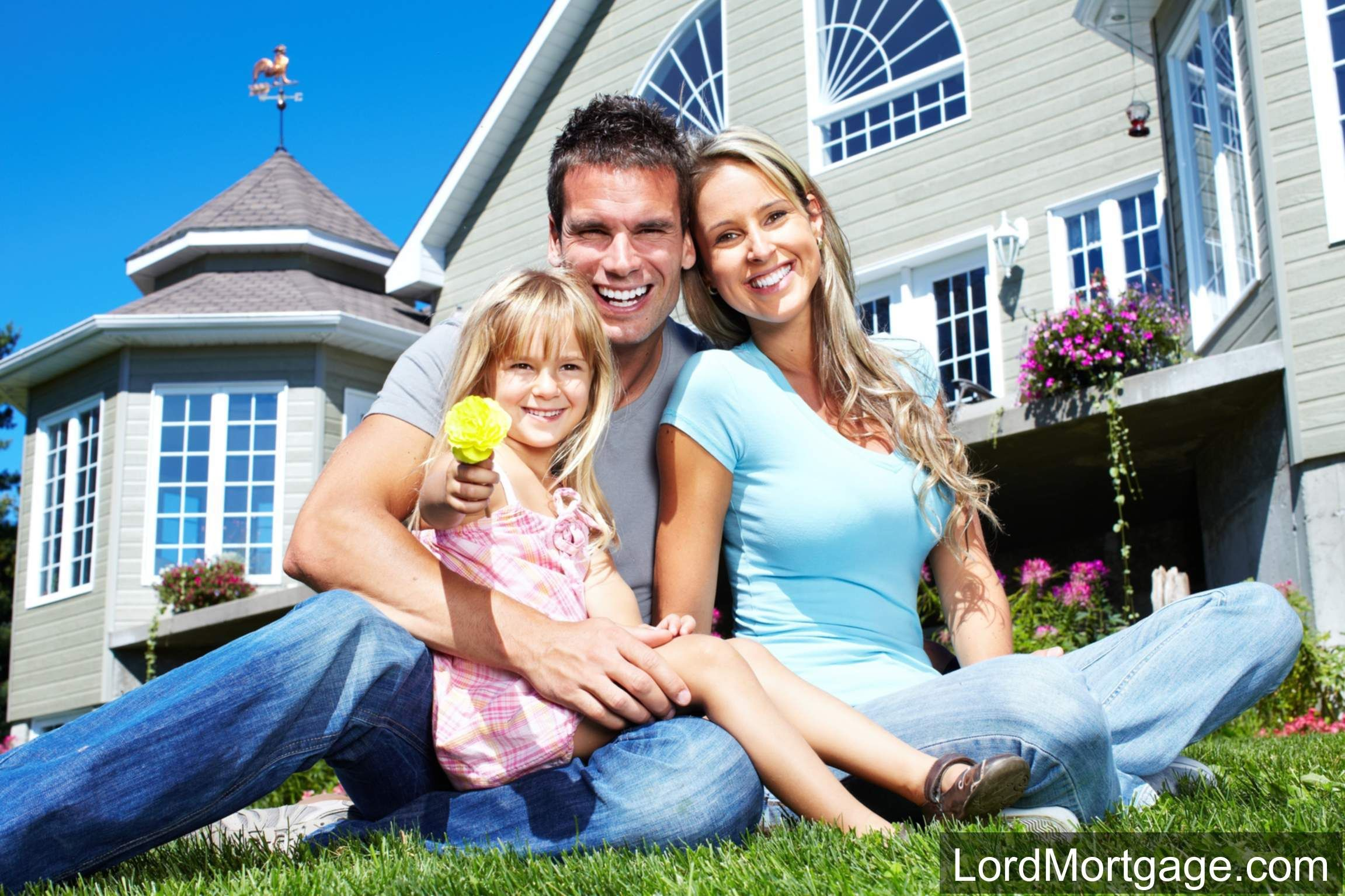 Lowest Mortgage Rates Best Interest Rates • Lord