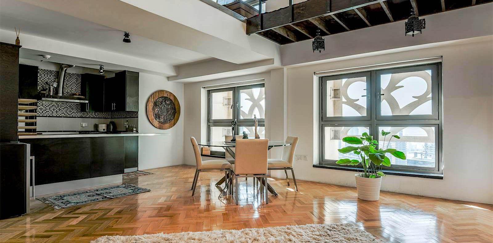 Квартиры fairmont dubai квартира в дубае купить цена