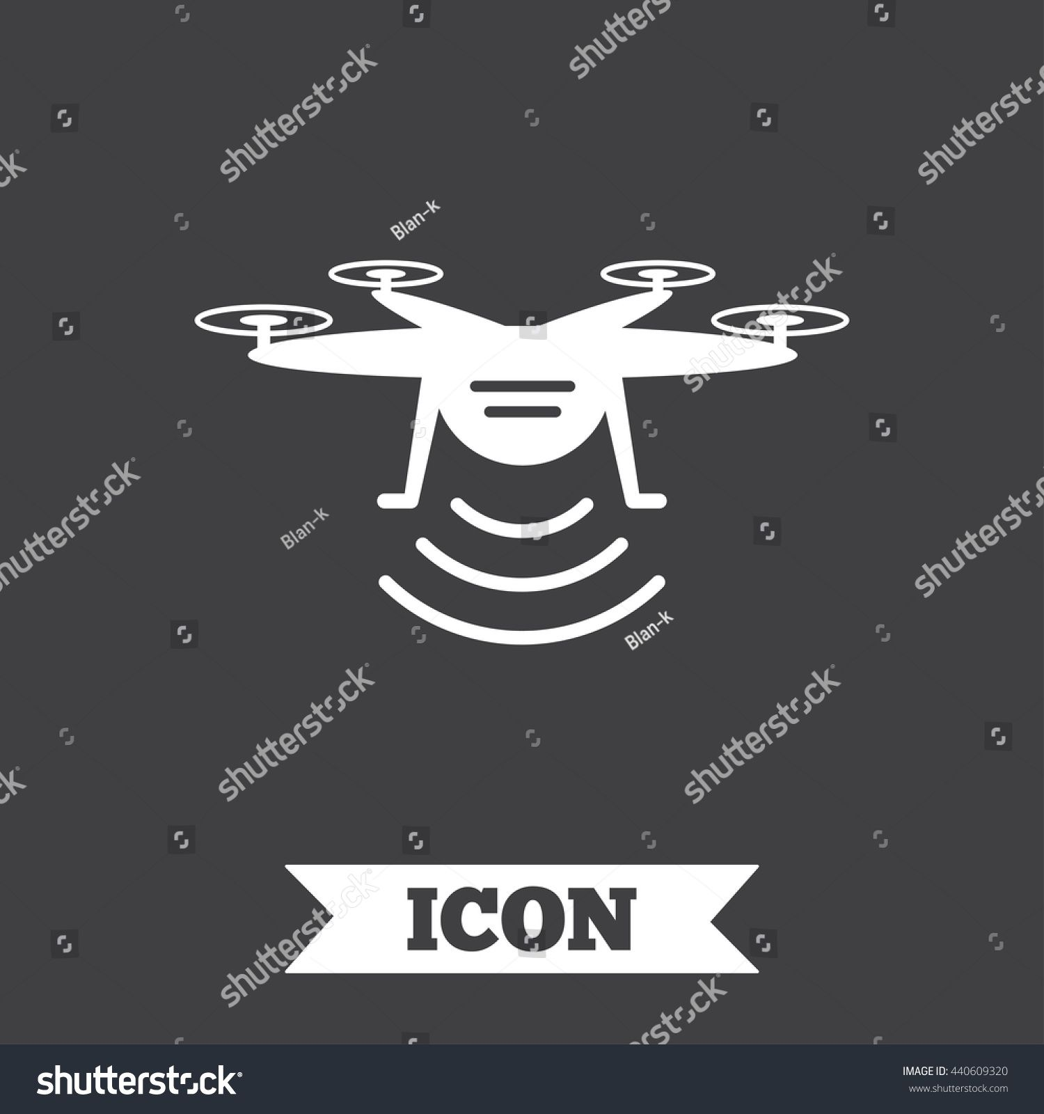 Drone Aerial Helicopter Technology Aircraft Control Camera Fly Propeller Copter Robot Remote Innovation Computer Icon Design Element Graphic Design