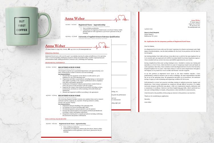 Englische Bewerbung Muster Nurse Cv Krankenschwester Bewerbung Englisch Bewerbung Englisch Bewerbung Muster Bewerbung Design