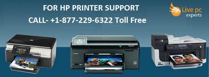 If you have any problem with your HP printer call immediately at +1-877-229-6322 for HP printer support and get the expert solution.