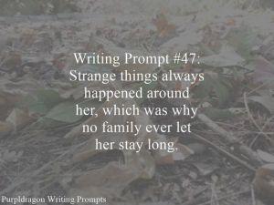 writing prompt | PROMPTUARIUM | Page 2