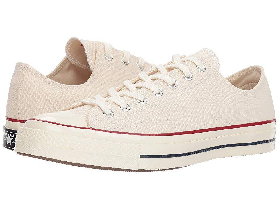 Converse Chuck Taylor All Star '70 OX in Parchment Garnet