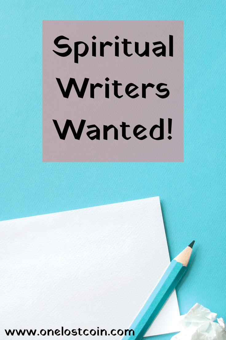 004 Christian Guest Bloggers Wanted! All Are Bible