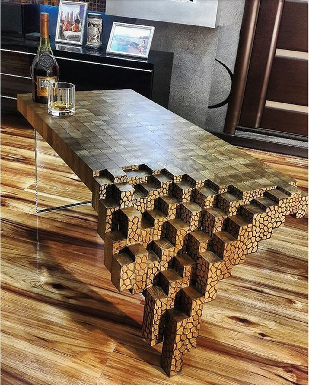 36 unique and creative wooden furniture ideas for your on extraordinary creative wooden furniture design id=29165
