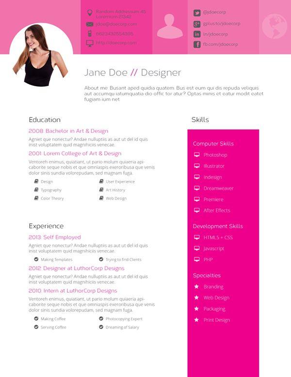 Flat Design\