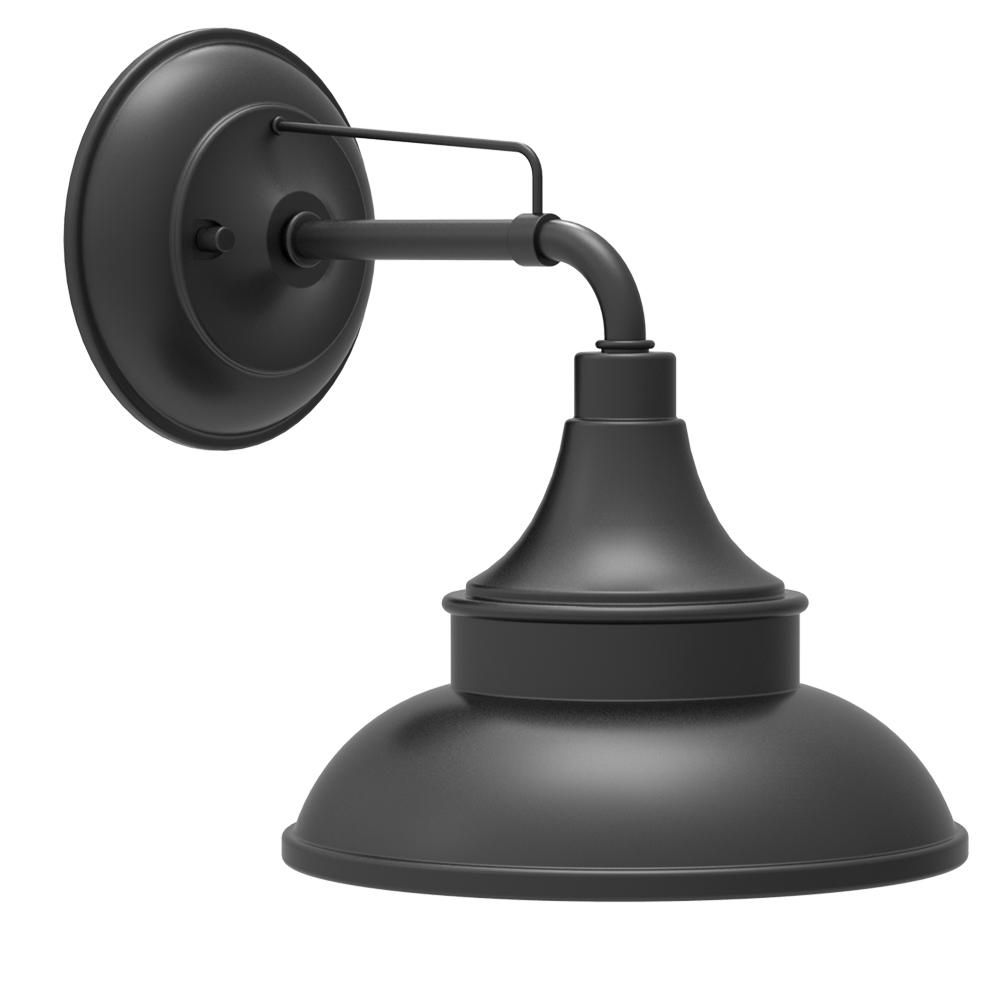 Black barn light outdoor wall mount sconce black barn outdoor black barn light outdoor wall mount sconce aloadofball Image collections