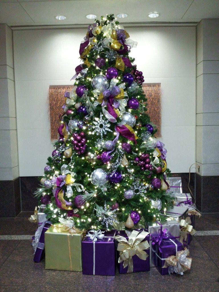 Unique christmas tree decorations ideas - Amazing Christmas Tree Decorations Ideas And Christmas Tree