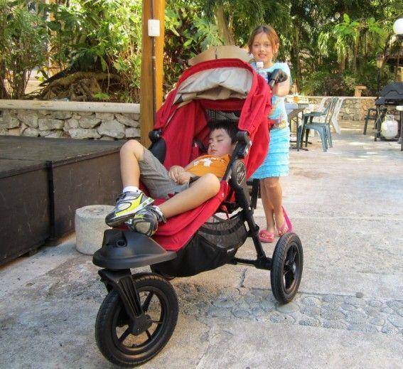 Baby Jogger City Elite 2012 The Best Stroller I Ve Ever