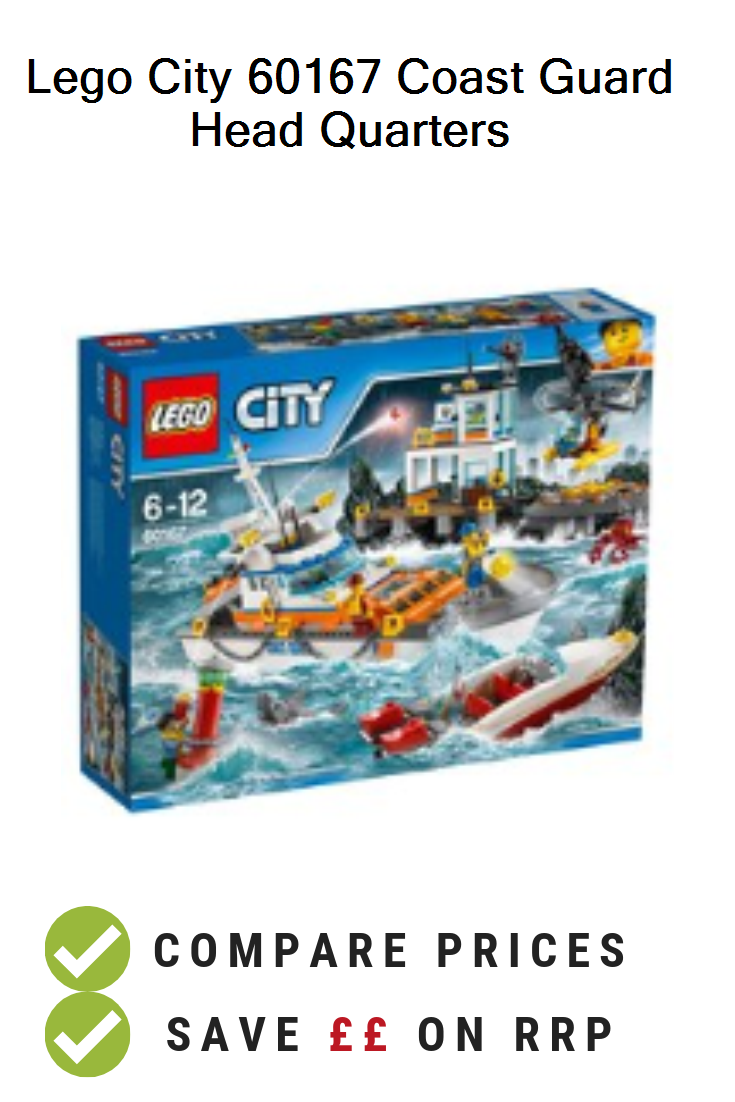 The current issue of Lego City Magazine is currently out of stock