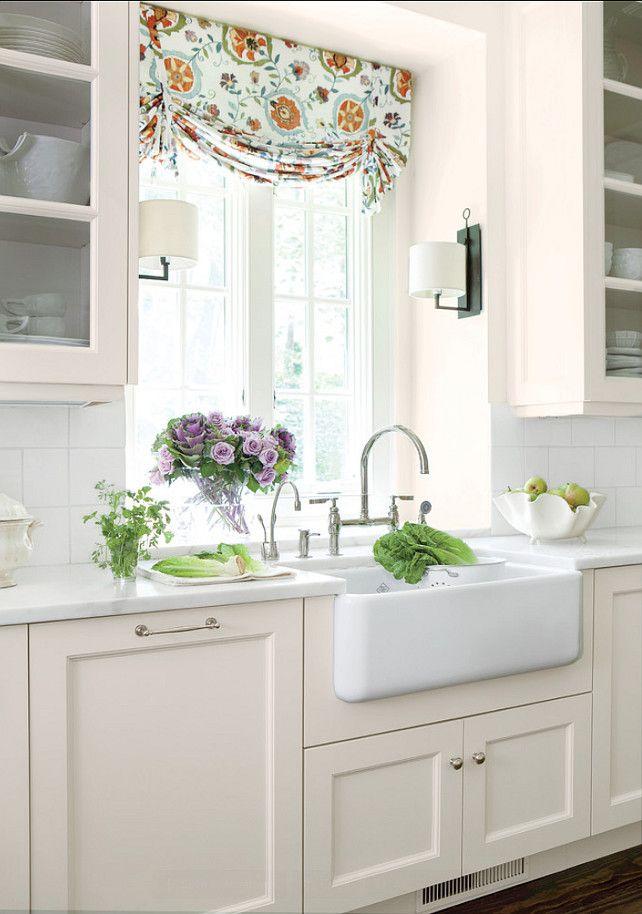 11 Diy Kitchen Window Ideas Be Inspired Window Treatments