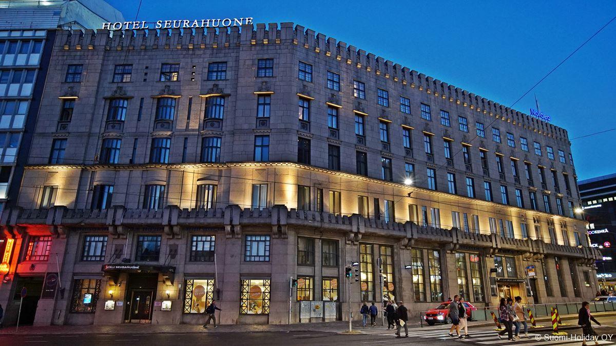 Dating Helsinki Finland