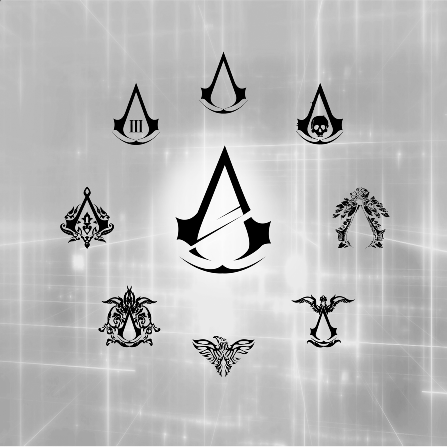 Assassins Creed Logo Image Collections Wallpaper And