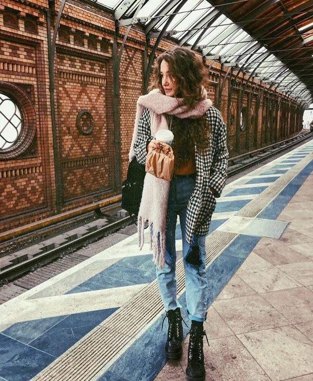 – casual fall outfit, winter outfit, style, outfit inspiration, millennial fashion, street style, boho, vintage, grunge, casual, indie, urban, hipster, minimalist, dresses, tops, blouses, pants, jeans, denim, jewelry, accessories #bohostreetstyle
