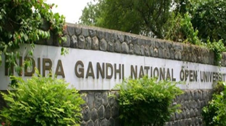 IGNOU to refund fee to the SC/ST candidates Exam results