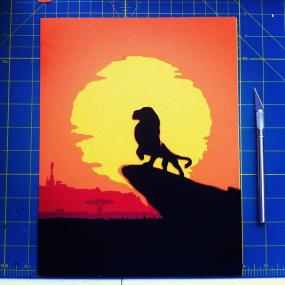 This Item Is Unavailable Etsy Lion King Art King Painting Disney Canvas Art