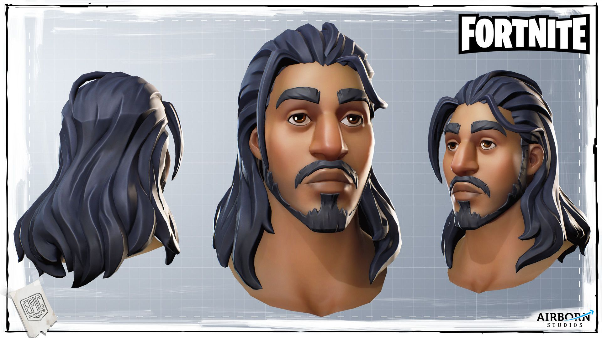 fortnite how to change character