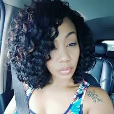 Image Result For Crochet Braids Hairstyles With Ocean Wave