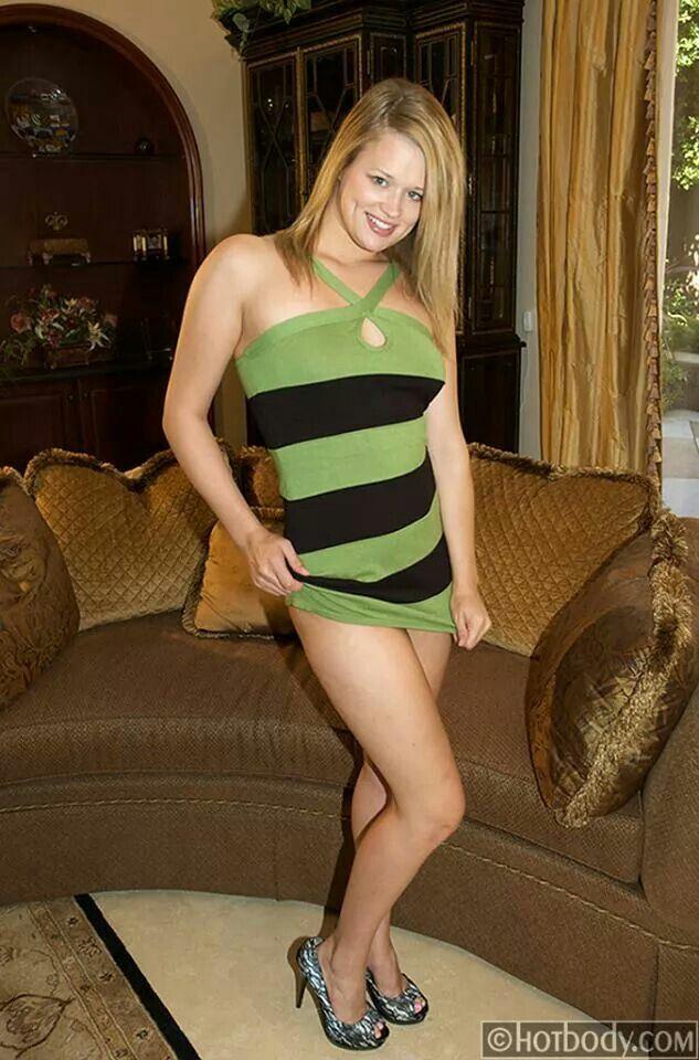 Com Hottie Heather Starlet