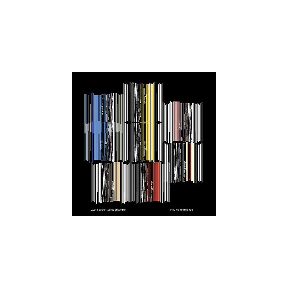 Laetitia Sadier & Source Ensemble - Find Me Finding You (Vinyl)