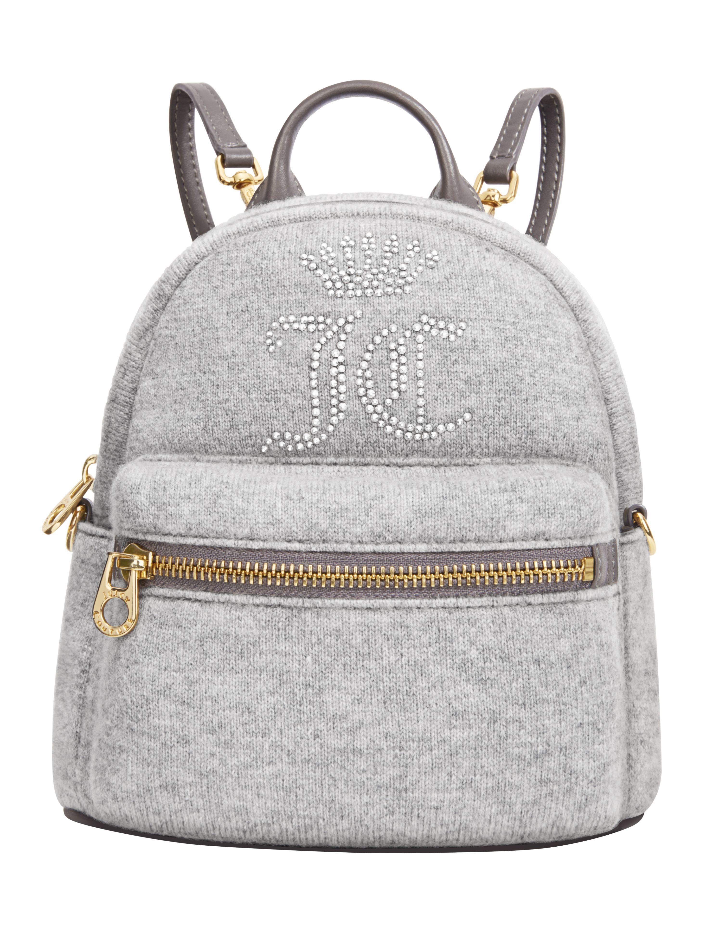 3c1fc4184 Cashmere Mini Backpack With Crystals From Swarovski® | Swarovski ...