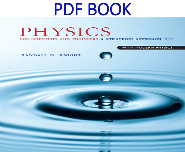 Physics For Scientists And Engineers A Strategic Approach With Modern Physics Global Edition Pdf Bo Modern Physics Pdf Books Physics