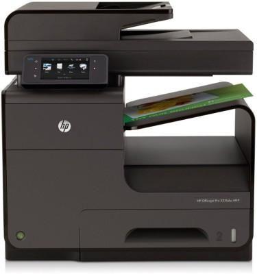 HP Office Jet Pro 576DW Multi function Inkjet Printer   HP