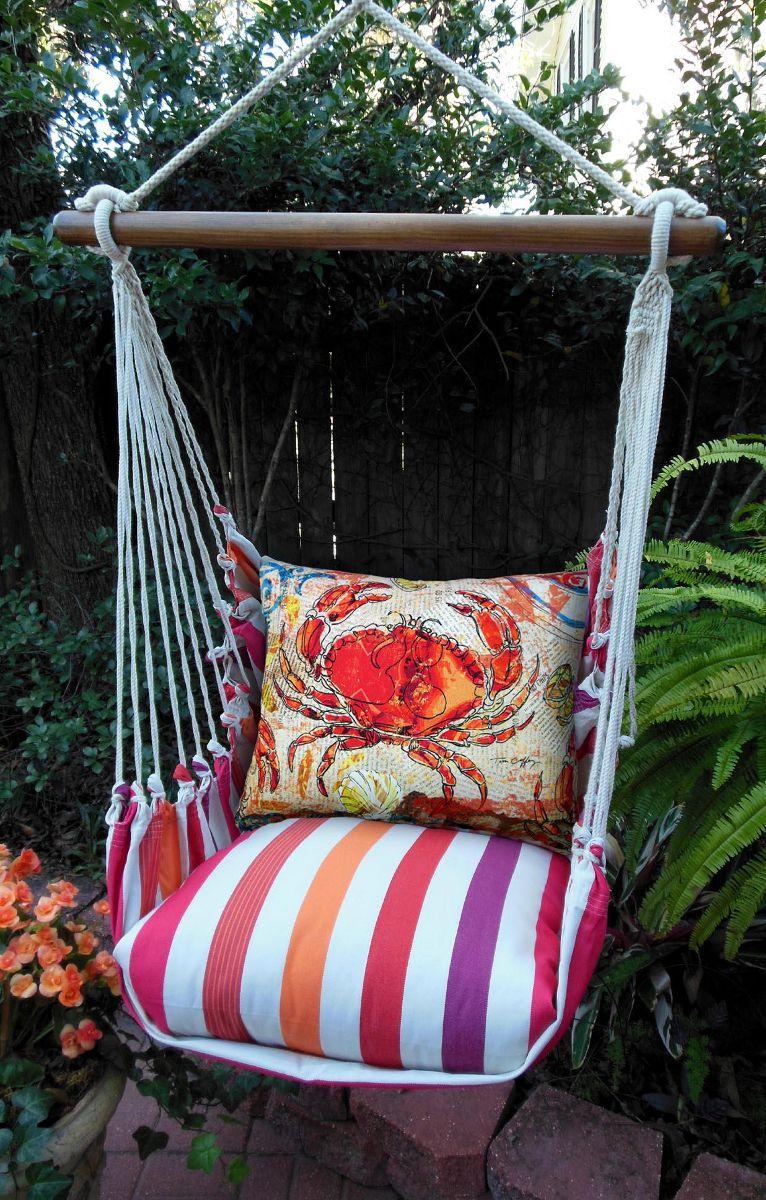Coastal theme swing sets oceanofferingshammocks