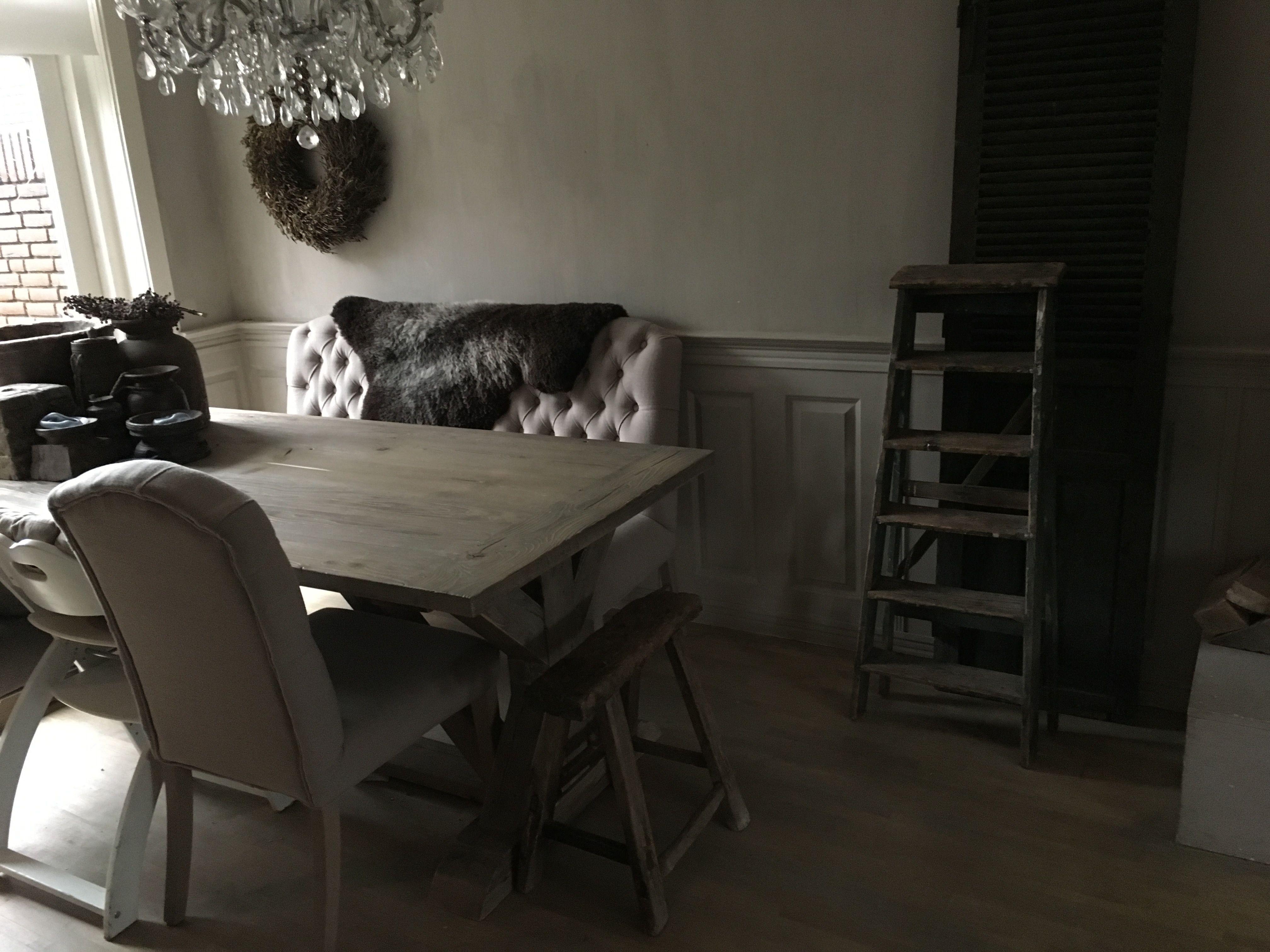 WWW.METLANDELIJKLABEL.NL | stoer en sober interieur. Kom langs in ...